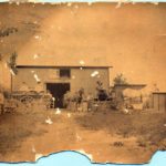 Unidentified Home
