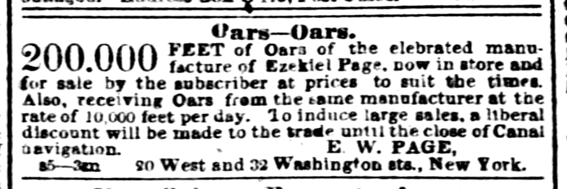 1855-09-12 The Times Picayune (New Orleans, LA) Wed Sep 12, 1855, p3