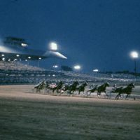 Brandywine Raceway, The Last Race, 1989, DE Public Archives