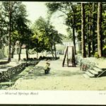 Mineral Springs Hotel, Reading, PA