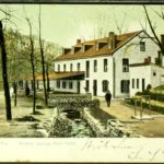 Mineral Springs Park Hotel, Reading, PA