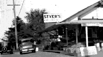 Styers Roadside Stand