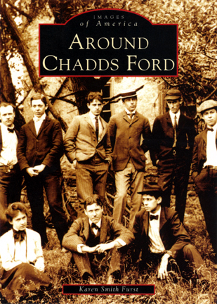 Around Chadds Ford book
